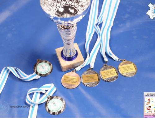 Campeonato Gallego Escolar 2021